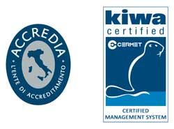 Certificazione CE-IVD ACCREDIA KIWA
